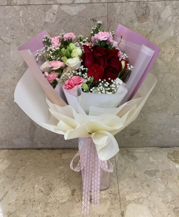 darling flowers delivery