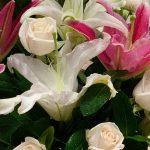 Fiona Flower Basket 2
