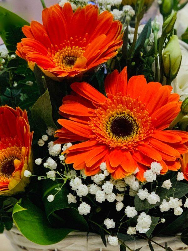 Little Me Flower Basket 2