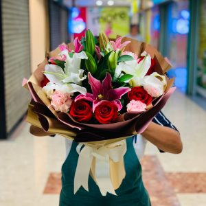 love always flowers delivery