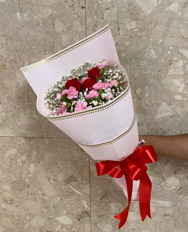 my baby flowers delivery