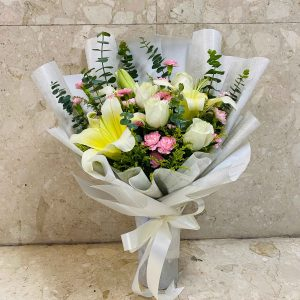 Purity flowers delivery